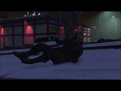 Last of the snow - Helisexual Rockstar Editor killing 29
