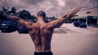 Bodybuilding Aesthetic Motivation 2017 - Alon Gabbay