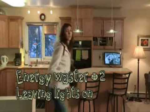 Wasting Electricity Youtube
