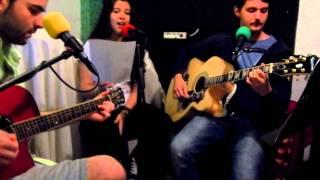 Moisés, Marcos y Carla - Cuídate (La Oreja de Van Gogh)