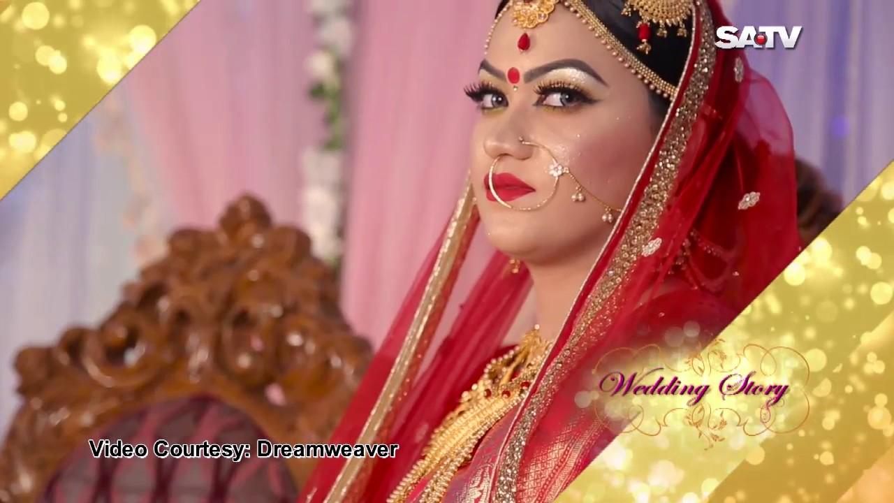 Wedding Story Episode 35 Satv Program