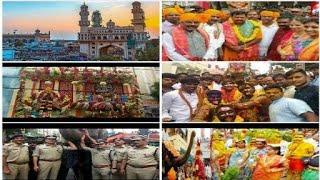 Hyderabad Public Opinion on Balkampet Yellamma Kalyanam 2019