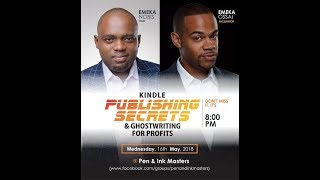 How To Profit With Kindle Publishing In 2018  Pen and Ink Masters Q  A