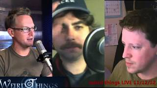 Weird Things Ep. 82 - Do You Really Believe?