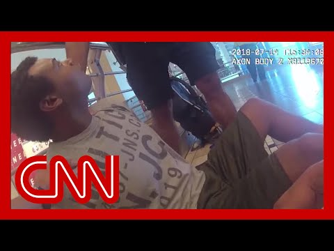 Cop called suspect a racial slur. See why he's still on the job.