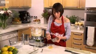 How to make Short Crust Pastry - BBC GoodFood.com - BBC Food