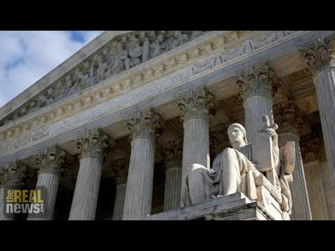 SCOTUS Hears Case With Potentially Huge Consequences For Public Sector Unions
