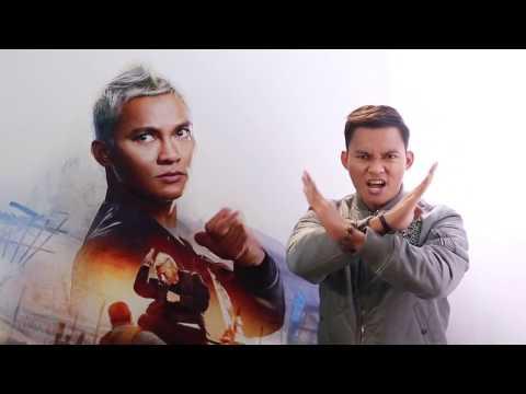 xXx Return of Xander Cage  -  Trailer #2  Tony Jaa Greeting (ซับไทย)