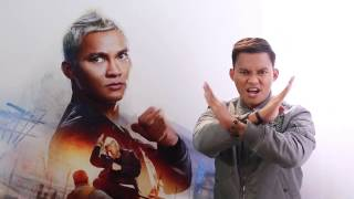 xXx Return of Xander Cage  -  Trailer #2  Tony Jaa Greeting (ซับไทย)