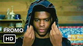 "Marvel's Cloak and Dagger (Freeform) ""Critical Acclaim"" Promo HD"