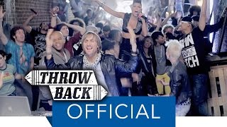 David Guetta & Chris Willis ft. Fergie & LMFAO - Gettin' Over You  I TBT