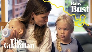 Pressure to procreate: inside Hungary's baby drive | Europe's Baby Bust