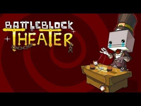 Think Fast: Friendship (Battleblock Theater)