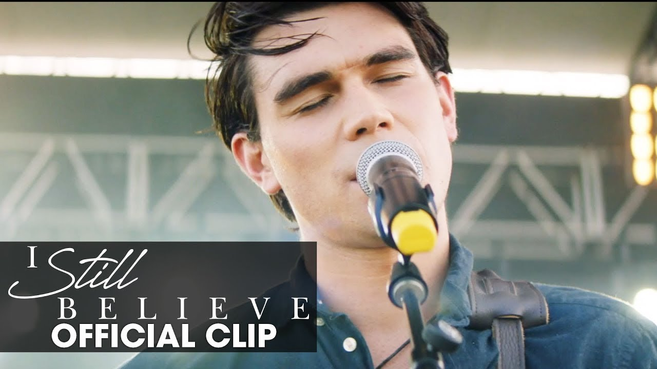 "I Still Believe (2020 Movie) Official Clip ""Your Truth"" 