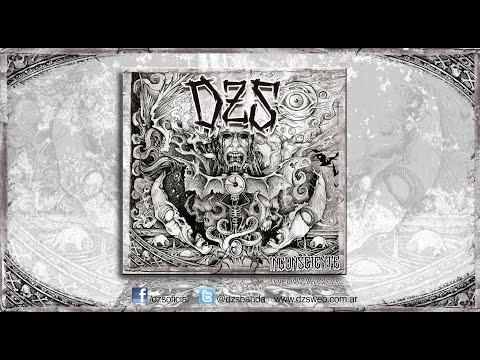 DZS - Inconsciente (Disco completo)