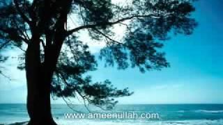 Da Monz Tariqa by Sheikh Ameen Ullah Part 1 of 6 (Pashto Bayan)