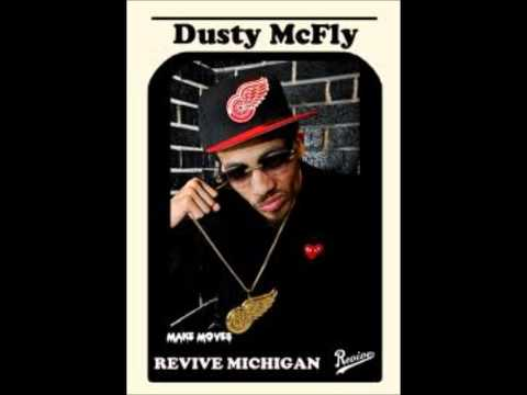 I'm Out Here- Dusty Mcfly (Uncensored)