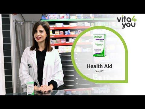 Vita4you.gr - Health Aid Brainvit! thumbnail