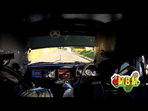 Rally IOM 2015 - Ryan Barrett/Paul McCann