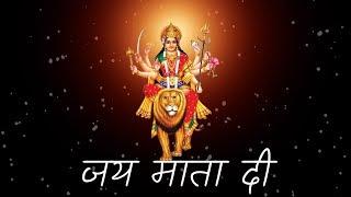 JOR SE BOLO JAI MATA DI| Jai Maa Vaishno Devi  |Happy Navratri Special 2018 | Whatsapp Status video