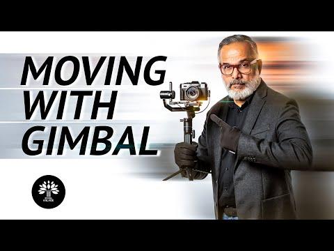 10 Cinematic Gimbal Movements.