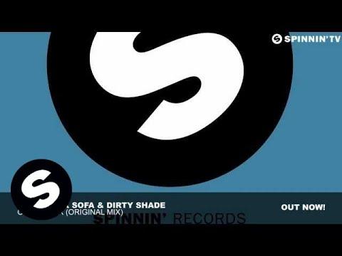 Hard Rock Sofa & Dirty Shade - Collapsar (Original Mix)