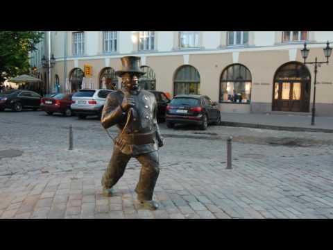 Travel Estonia 2016