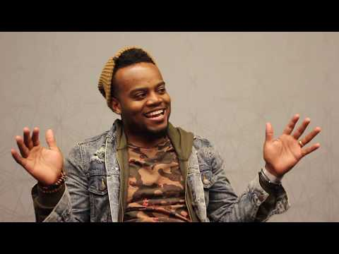 Travis Greene Talks #EngageCulture, Silly Nature & More