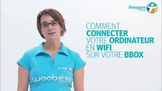 Comment installer le Wi-Fi sur votre Bbox Sensation ?