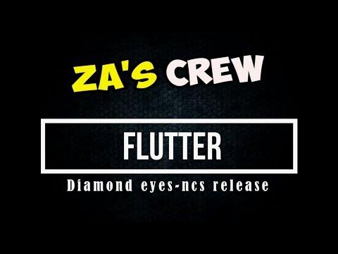 Diamond eyes Flutter NCS release Lirik dan Terjemahan