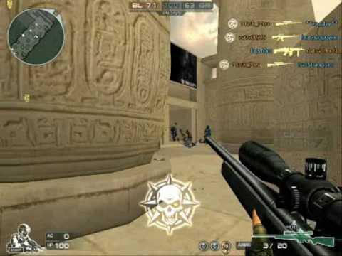 MasterAim M700 DeathMatch 1_1