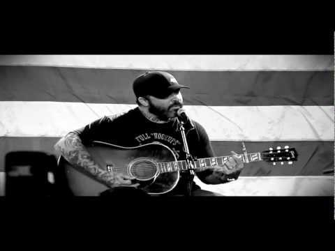 Aaron Lewis - Blake Shelton - Who Are You When I'm