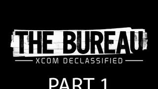 The Bureau XCOM Declassified Walkthrough Part 1 Let