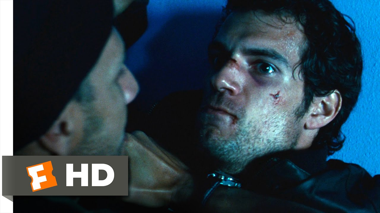 Download The Cold Light of Day (2012) - Battle for the Briefcase Scene (8/10) | Movieclips