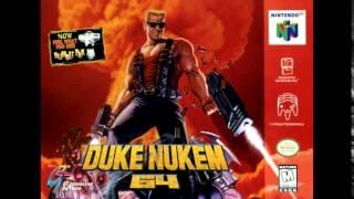 Duke Nukem 64 Theme Extended