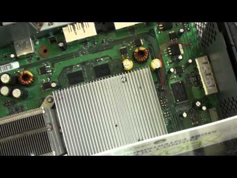 How to fix xbox 360 no video problem