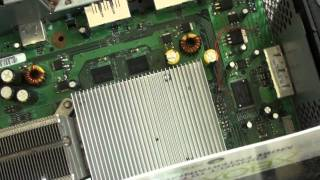 How to fix xbox 360 no video problem