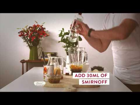 Smirnoff - Passionfruit Whip