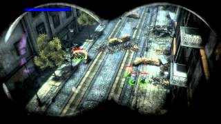 Uprising 44 The Silent Shadows Pre-Order Game Trailer - PC