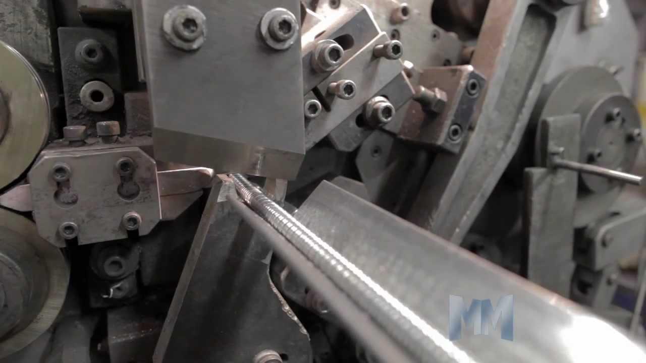 Manufacturing Marvels - Spartan Tool LLC
