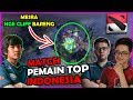 Match Seru Pemain Top Indonesia Inyourdream Vs Dreamocel Ft Aville Dota  Ranked Match  Mp3 - Mp4 Download