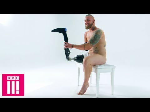 Bionic Men: The Naked Truth