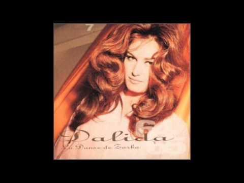 DALIDA  - J'attendrai- I will Wait,french/english lyrics.
