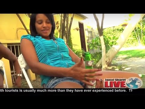 Prostitution Of Dominican Republic Women, Girls