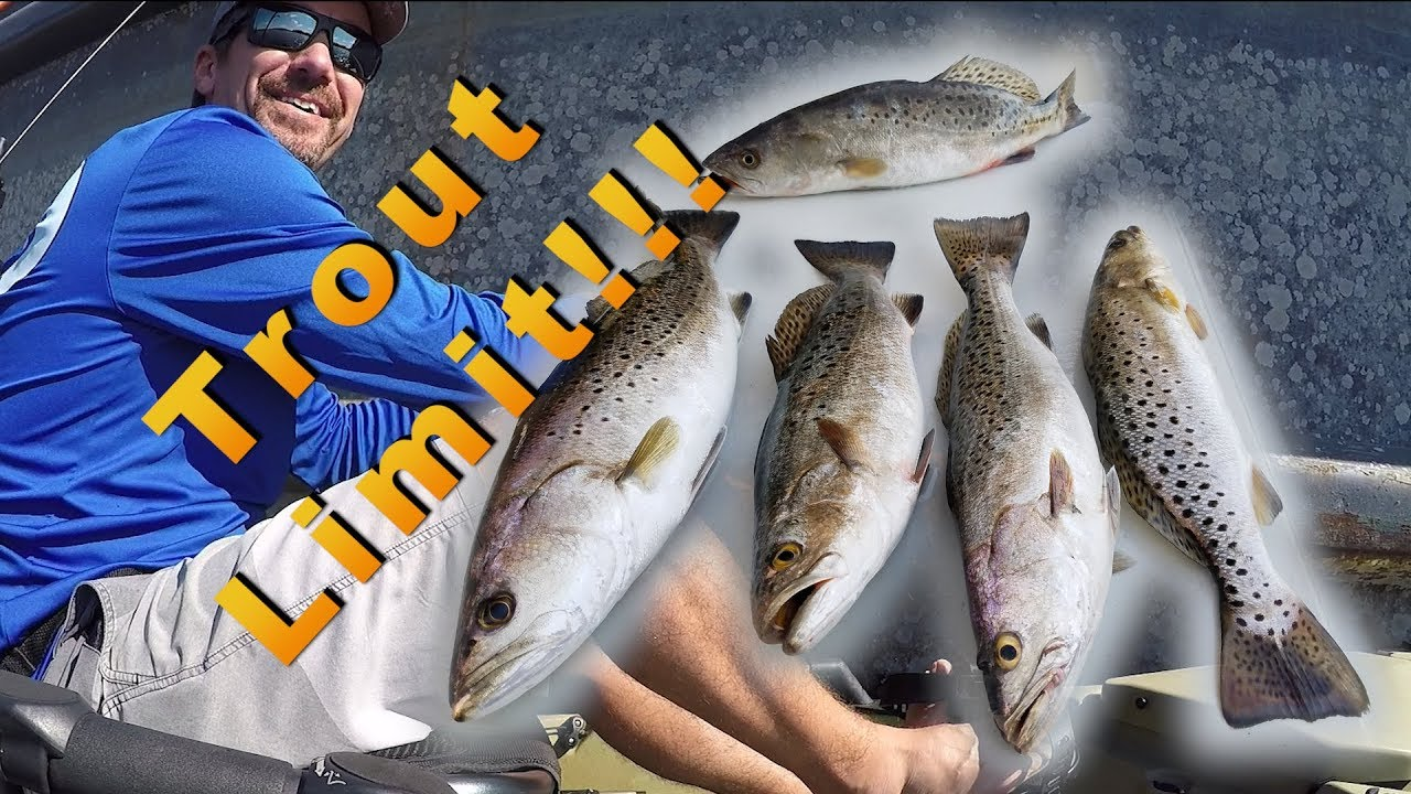 Trout fishing rudee inlet and a new spot youtube for Rudee inlet fishing report