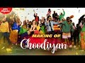 Making of Choodiyan - Jackky Bhagnani | Dytto | Mudassar Khan