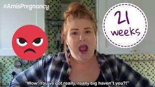 Week 21 of my pregnancy: Dealing with pregnancy rage!