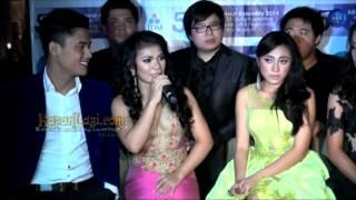 Lagu Pop Batak Ramaikan Asia Pasifik Song Festival 2014
