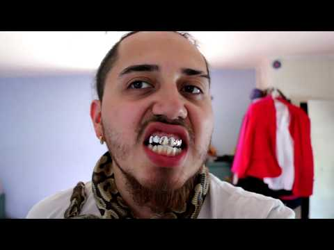 Custom Gold Grillz Review