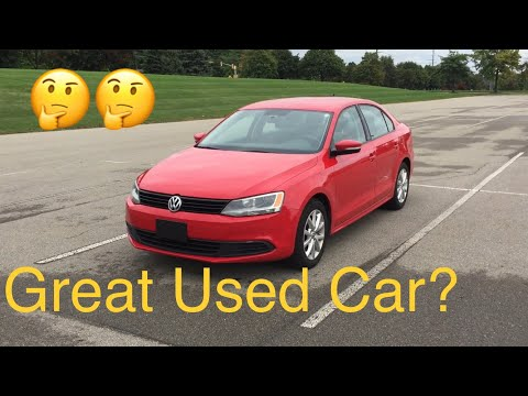 My Other Car!? 2011 Volkswagen Jetta 120k Mile Review